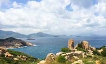DL biển đảo, Bình Hưng, làng chài Sơn Hải, Ninh Chữ 2N2Đ