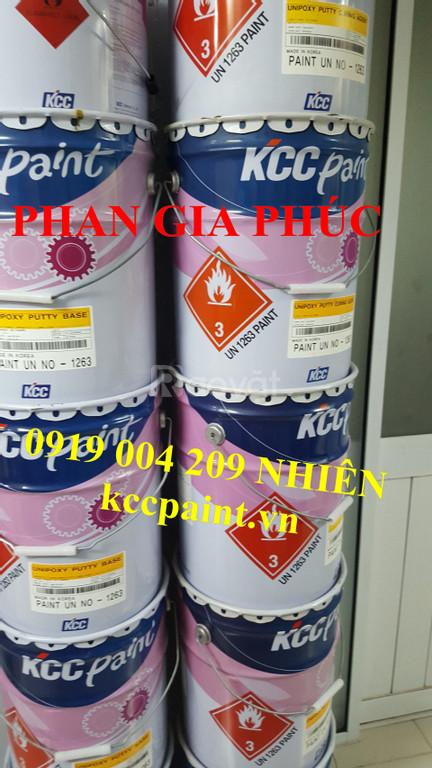 Mua bán sơn nước gốc dầu Epoxy giá rẻ Bình Dương
