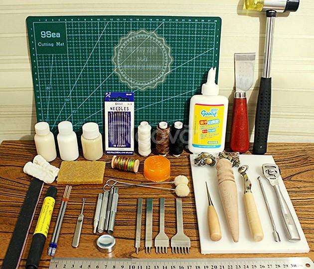 Lớp học trải nghiệm sáng tạo Handmade workshop tháng 7