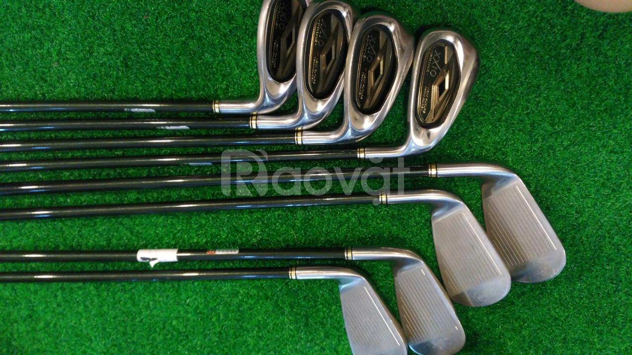 Bộ gậy golf xxio-prime dòng cao cấp của xxio