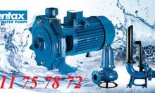 Sửa chữa máy bơm chìm nước thải các quận