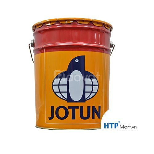 Chống rỉ đỏ Jotun Alkyd Primer cho công trình giá rẻ (ảnh 1)