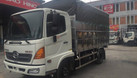 Xe tải Hino Series 500 new version/big sale (ảnh 1)