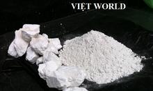 Vôi bột, vôi cục, dolomite, bột đá CaCO3, thạch anh, silica....