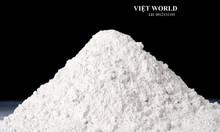 Chuyên cung cấp vôi bột, vôi cục, bột đá CaCO3, Dolomite, silica