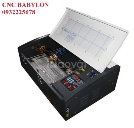 Máy khắc laser 3020 tại Hà Nội giá rẻ