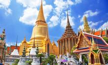 Du lịch Thái Lan Bangkok - Pattaya 4 ngày giá tốt 2018 từ Sài Gòn