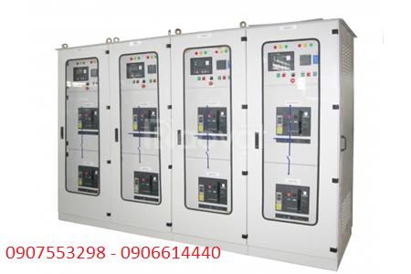 Nhận gia công các loại vỏ tủ điện tại quận Bình Tân giá tốt (ảnh 3)