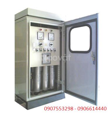 Nhận gia công các loại vỏ tủ điện tại quận Bình Tân giá tốt (ảnh 4)