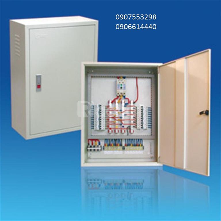 Nhận gia công các loại vỏ tủ điện tại quận Bình Tân giá tốt (ảnh 1)