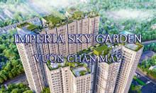 Chung cư Imperia Sky Garden - CK 5% HTLS 80% LS 0%