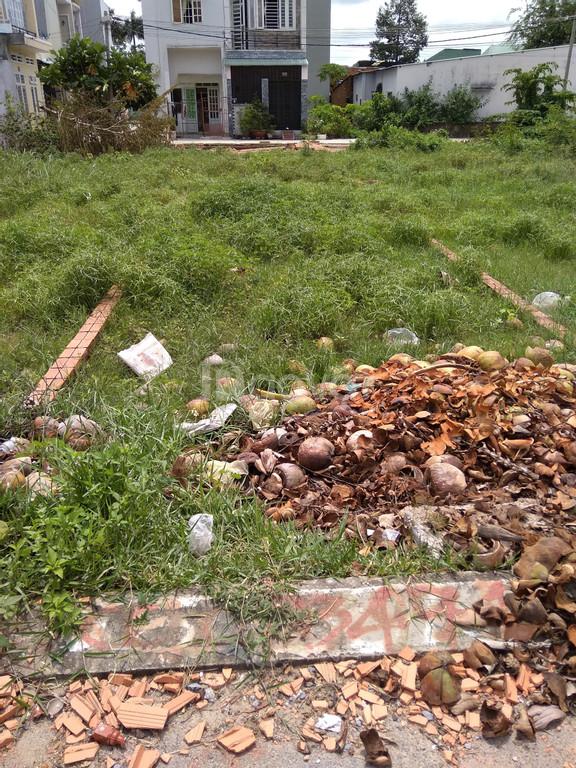 Bán nền đất hẻm 488 Lã Xuân Oai nằm cạnh trường THPT Long Trường, Q9 (ảnh 5)