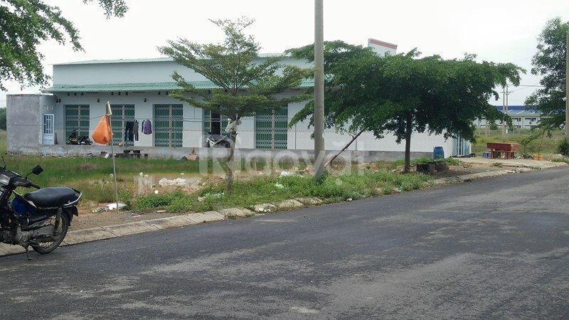 Cần bán nhanh lô đất thổ cư đường Bờ Nhà Thờ, diện tích 105m2 (ảnh 5)