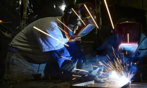 Thợ hàn sắt tại Hà Nội, thợ hàn inox tại Hà Nội, thợ hàn vặt tại nhà