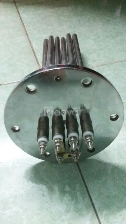Bộ điện trở nồi hơi 18kw, điện trở mỏ vịt, điện trở đun nước (ảnh 3)