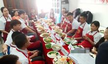 Tuyển sinh lớp học nấu ăn hệ cao đẳng