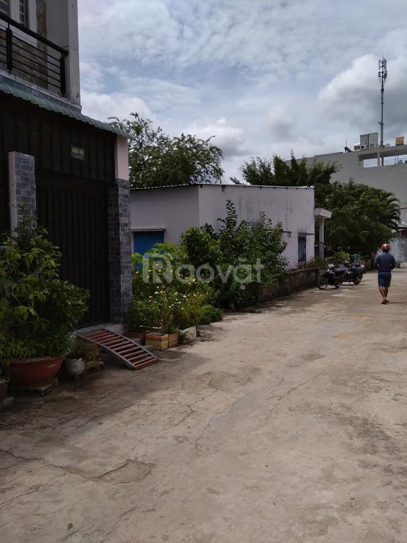 Bán nền đất hẻm 488 Lã Xuân Oai nằm cạnh trường THPT Long Trường, Q9 (ảnh 4)