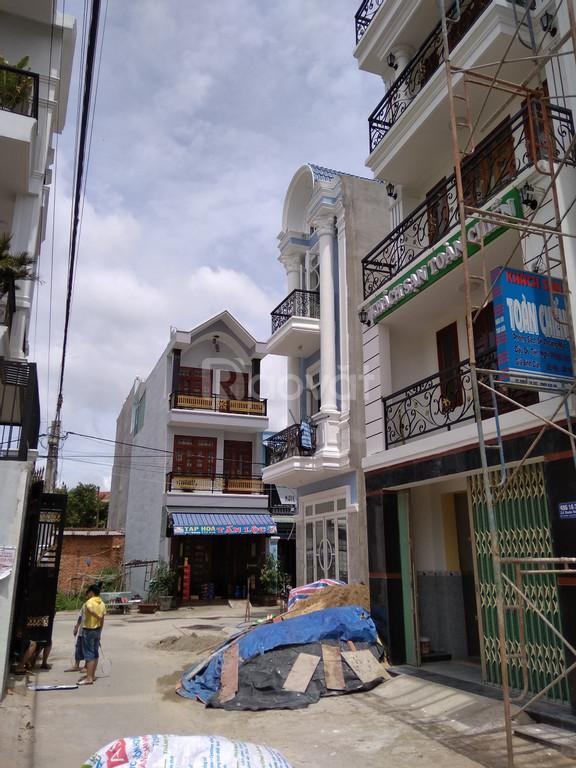 Bán nền đất hẻm 488 Lã Xuân Oai nằm cạnh trường THPT Long Trường, Q9 (ảnh 3)