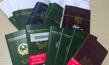 Làm visa đi Myanmar, visa đi Bangladesh, visa đi Ấn Độ du lịch