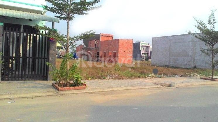 Cần bán nhanh lô đất thổ cư đường Bờ Nhà Thờ, diện tích 105m2 (ảnh 6)