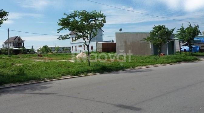 Cần bán nhanh lô đất thổ cư đường Bờ Nhà Thờ, diện tích 105m2 (ảnh 1)