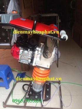 Máy đầm cóc NTK72 - Honda GX160 TQ kho bán máy xây dựng giá rẻ