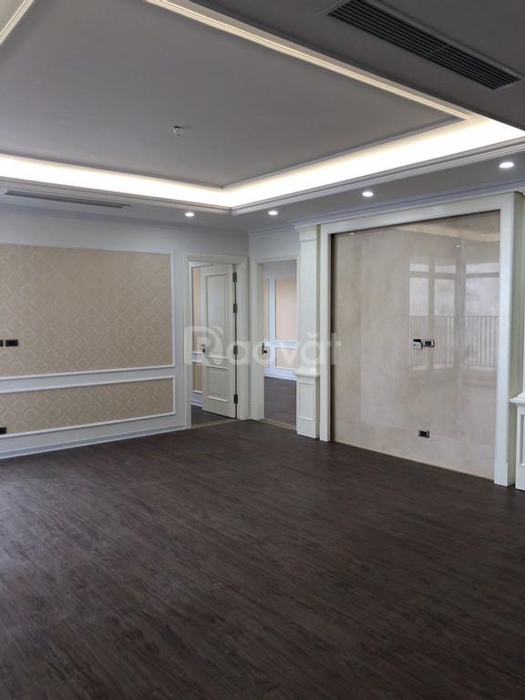 Cho thuê căn hộ ngoại giao đoàn, 2-3 phòng ngủ, full nội thất (ảnh 4)