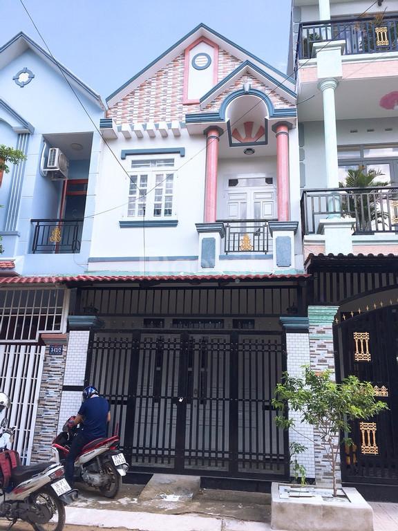 Chỉ 600tr sở hữu ngay nhà phố 1 trệt 1 lầu 85m2 gần Mỹ Phước Tân Vạn (ảnh 3)
