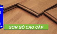 Những ưu điểm vượt trội của sơn NC Cadin (sơn gỗ Cadin)