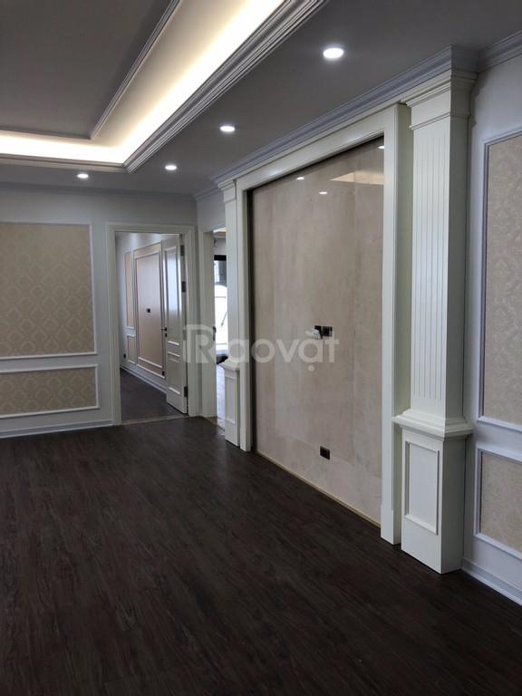 Cho thuê căn hộ ngoại giao đoàn, 2-3 phòng ngủ, full nội thất (ảnh 6)