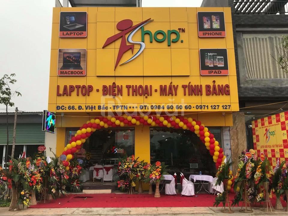 Mua bán Macbook cũ tại Thái Nguyên uy tín (ảnh 1)