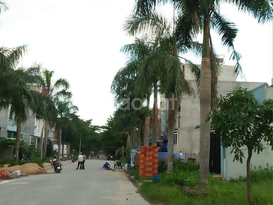 Chỉ 600tr sở hữu ngay nhà phố 1 trệt 1 lầu 85m2 gần Mỹ Phước Tân Vạn (ảnh 1)