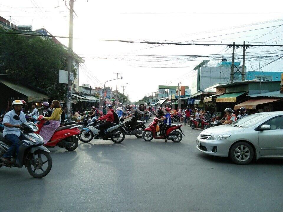 Chỉ 600tr sở hữu ngay nhà phố 1 trệt 1 lầu 85m2 gần Mỹ Phước Tân Vạn (ảnh 5)