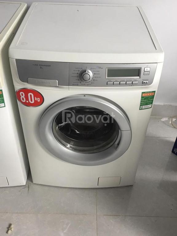 Máy giặt electrolux 8kg ewf 1082 (ảnh 1)