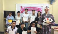 Học tiếng Nhật với người Nhật tại lớp học tiếng Nhật Thủ Đức quận 9