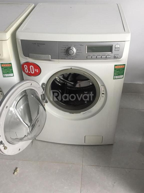 Máy giặt electrolux 8kg ewf 1082 (ảnh 4)