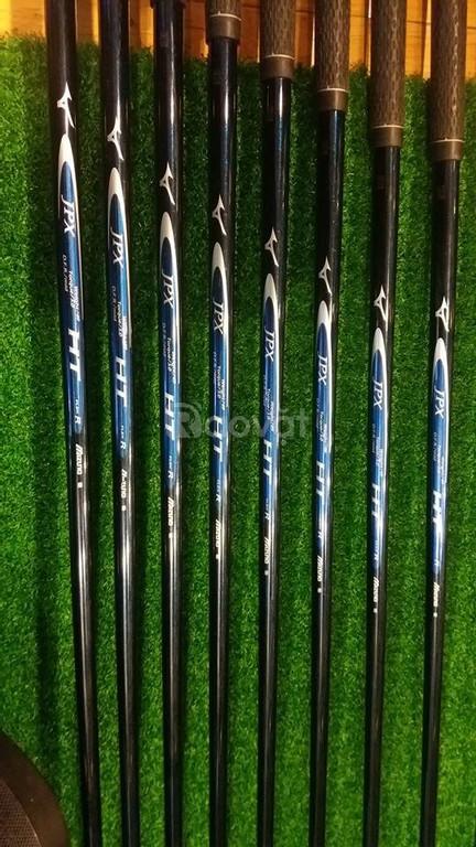 Bộ gậy golf Mizuno JPX500 cũ quá chất