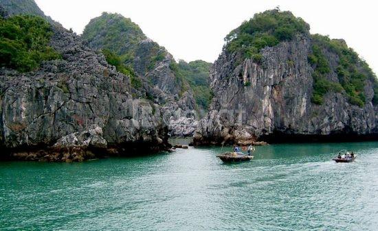 Khám phá Đảo Cát Bà xinh đẹp (3N2Đ)