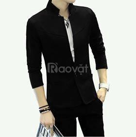 Sỉ áo vest nam trên toàn quốc chỉ với 3 sản phẩm (ảnh 2)