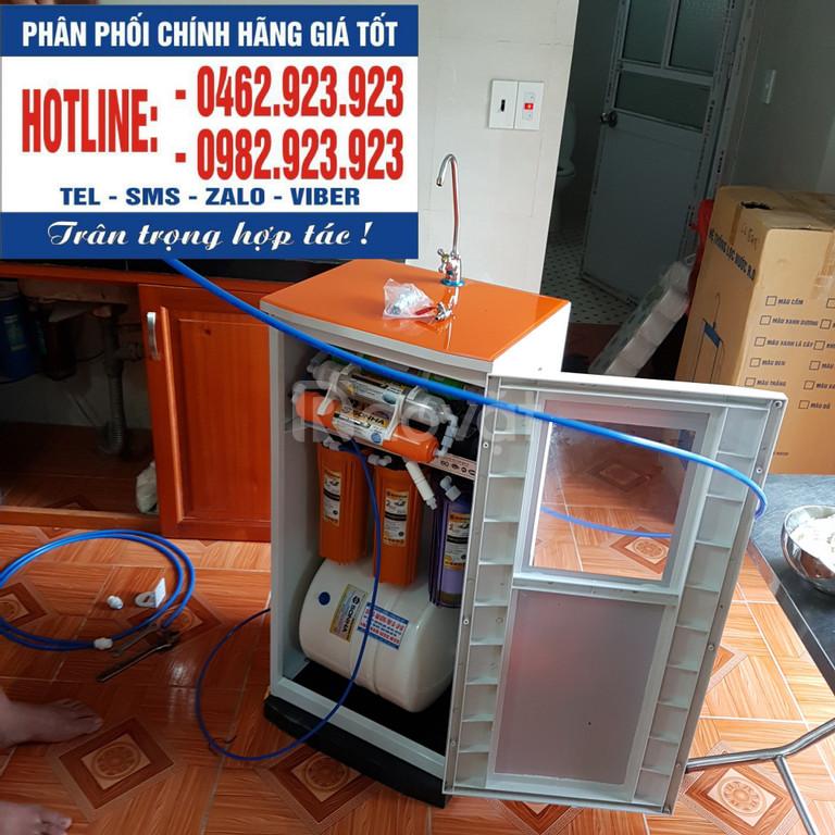 Sửa máy lọc nước Karofi tại Phú Đô Mỹ Đình