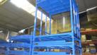 Pallet sắt, pallet chất lượng cao, pallet mạ kẽm (ảnh 2)
