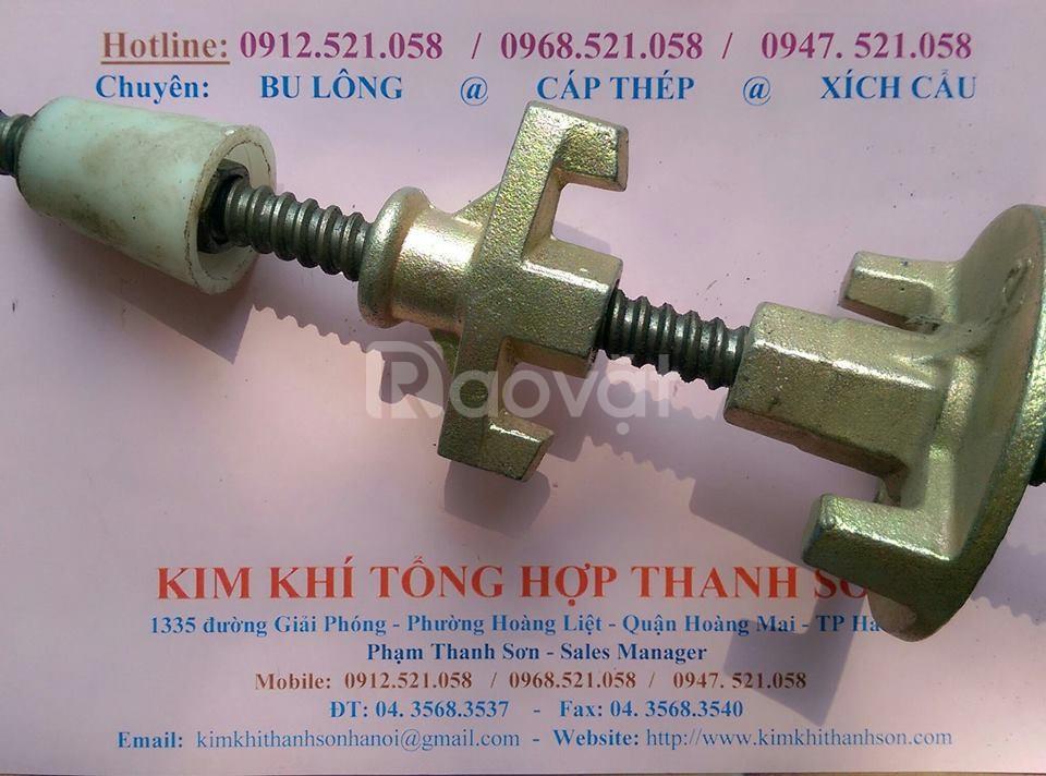 Đai ốc côn chống thấm M12, M14, M16, M17 giá tốt