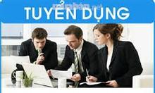 Tuyển nhân viên Kinh doanh tiếp thị làm việc tại Biên Hòa, Đồng Nai