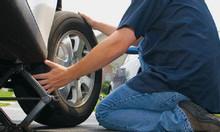 Tuyển thợ lốp ô tô