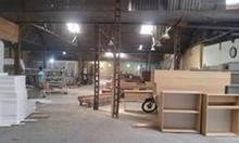 Tuyển thợ mộc gỗ tự nhiên