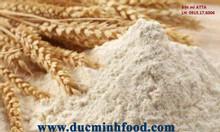 Cung cấp bột mì, bột ngô, bột sắn, đường, gạo, phụ gia, men nở...