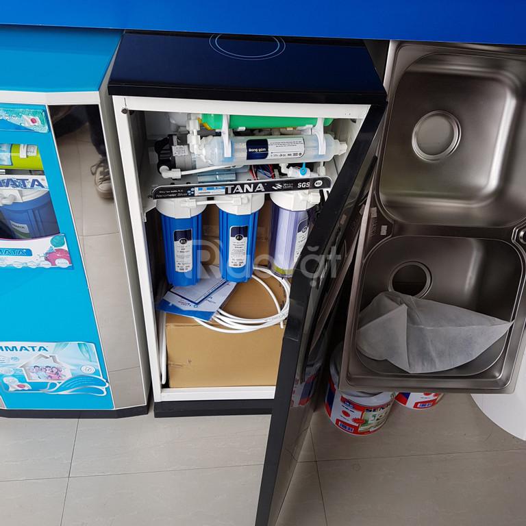 Sửa máy lọc nước Karofi tại Yên Hòa Cầu Giấy