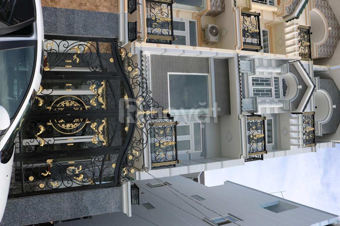 Bán gấp nhà mặt tiền An Dương Vương, Q8 4*12.5, giá 4,990 tỷ (ảnh 3)