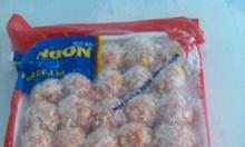 Cá viên hải sản sốt Mayonener giá sỉ ongon