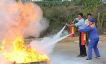 Chứng chỉ huấn luyện nghiệp vụ phòng cháy chữa cháy (PCCC)